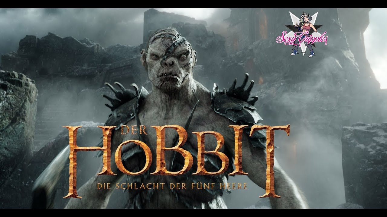 Hobbit Schlacht Der Fünf Heere