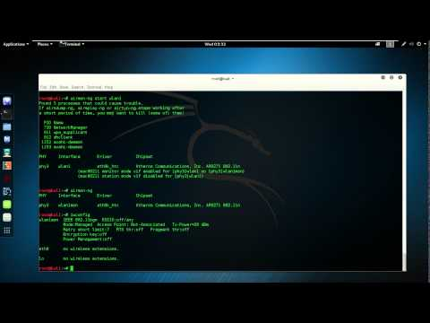 how to install alfa awus036ach on kali linux