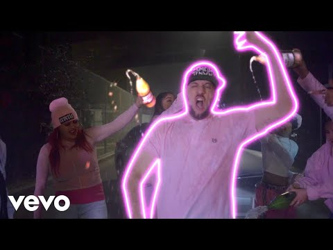 R.A. the Rugged Man - All My Heroes Are Dead (The Introduction) (Official Music Video)