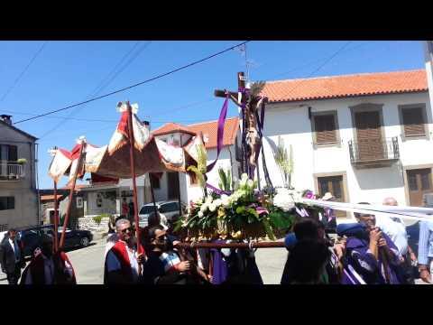 santo cristo à peredo da bemposta le 08/2015