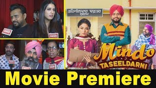 mindo taseeldarni punjabi movie full hd Mp4 HD Video WapWon