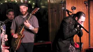 NICK MOSS BAND w. DENNIS GRUENLING ⋆ Sloppy Drunk ⋆ The Turning Point 12/15/16