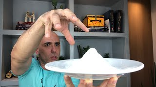 Um pó natural e barato que irá sugar suas gorduras   Dr Dayan Siebra