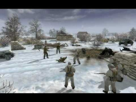 Men of War - The Plan |