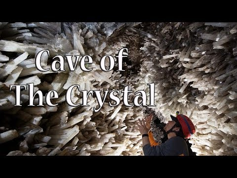 The Death Cave Unknown Fact  Of Cave Of The Crystal