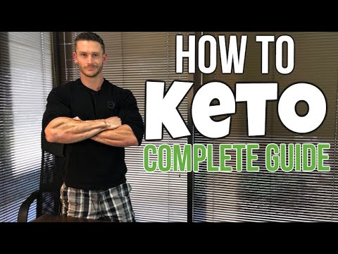 How to Do a Keto Diet: The Complete Guide
