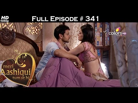 Meri Aashiqui Tum Se Hi - 25th September 2015 - मेरी आशिकी तुम से ही - Full Episode(HD) thumbnail