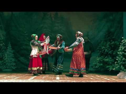 Музыкальная Рождественская сказка \