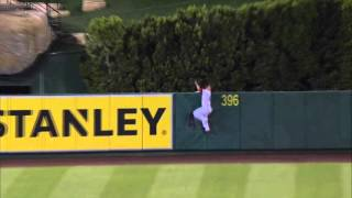 Mike Trout in Angels In the Outfield