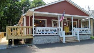 Добро пожаловать в библиотеку/Нам такое и не снилось