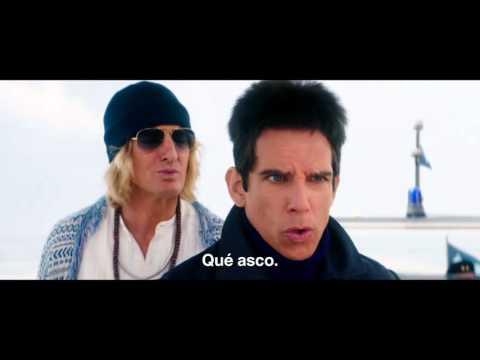 ZOOLANDER 2 | Trailer subtitulado (HD)