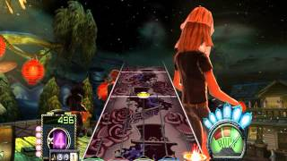 Guitar Hero 3 Custom: The Shins - No Way Down