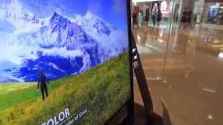 Телевизор дороже квартиры. Шок! Смотреть всем :-)(Супер дорогой телевизор был найден в торговом центре ifc в Гонконге. А что бы лично вы купили за такие деньги?..., 2014-10-16T01:39:00.000Z)