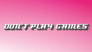 Anne-Marie x KSI x Digital Farm Animals - Don't Play [Nathan Dawe Remix]