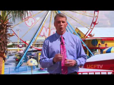 Money Talks America - Theme Park Industry