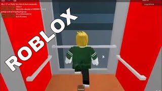 Roblox AWESOME ELEVATOR (Elmwood Parkgarage)