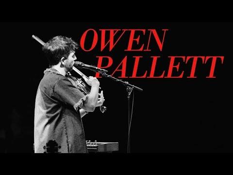 Owen Pallett Live at MasseyHall   December 1, 2015