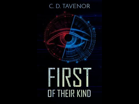 An interview With C.D. Tavenor