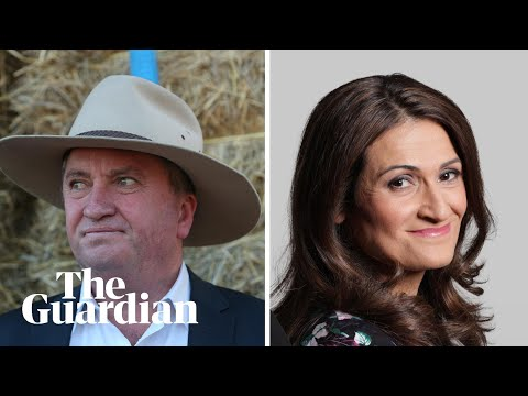 'Labor, Labor, Labor, Labor': Barnaby Joyce's bizarre interview on RN Drive
