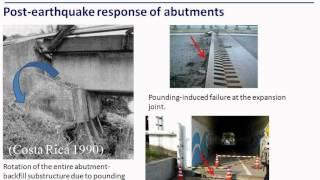 Dr S Mitoulis Seismic Design Of Bridges Aecom Lecture 02 02 2013