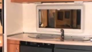 Caravan te koop: HOBBY 350 TB DE LUXE