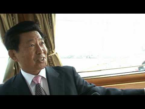 TradeWinds Shipping China 2010