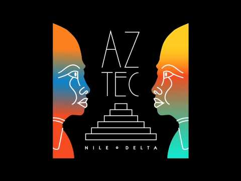 "Nile Delta - ""Aztec (12"" Version)"""