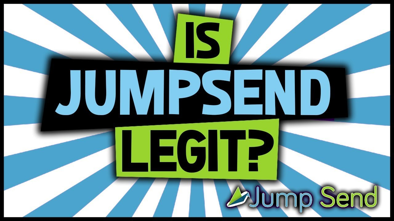 jumpsend review