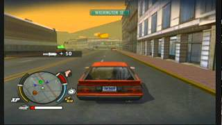 Driver San Francisco (Wii) - First Playthrough (Part 9/10) Act 9