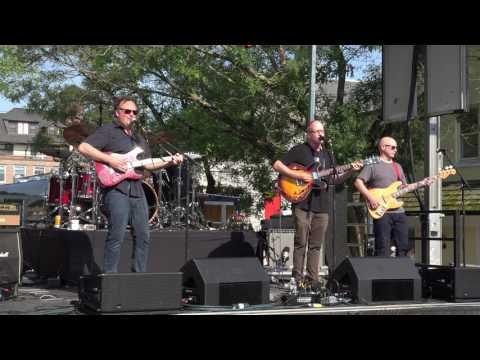 Huffamoose - Wayne Music Festival, Wayne, PA - 06.10.17 - 4K