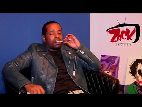 New G Count Talks LEP Split,Losing Larro,Ickes, Being A Chicago Legend  Shot By @TheRealZacktv1