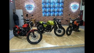 American Bike Company Cleveland is Launching Ace Deluxe & Misfit in India 2018