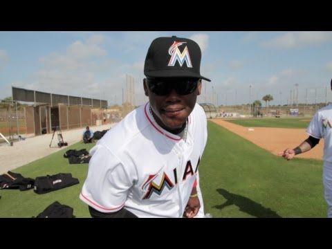 SHO Original: The Franchise: A Season with the Miami Marlins