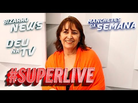 FALANDO sobre SEXO AO VIVO - Dra. Marizia Responde e + na SUPER LIVE #9 - 동영상