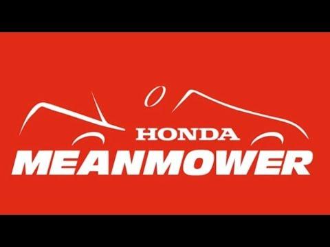 Mean Mower - Coming Soon!