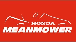 Meanmower
