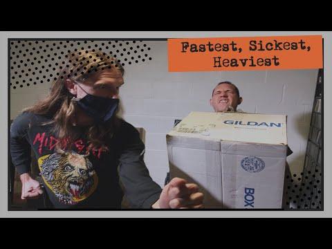 Fastest, Sickest, Heaviest | HELLCAST Metal Podcast Episode 115