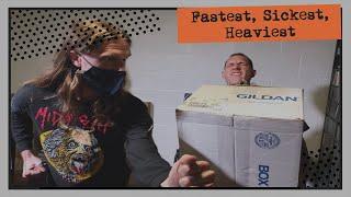 Fastest, Sickest, Heaviest   HELLCAST Metal Podcast Episode 115