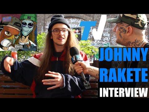 JOHNNY RAKETE Interview: Tour, EP, Kollegah, MC Bogy, Edgar Wasser, Fürth, Big Pun, Rassismus, Rap