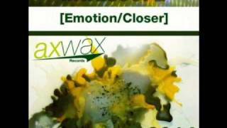 Wavescope - Emotion (Club Mix)