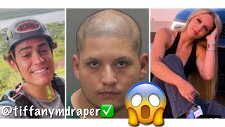R.I.P Anthony Barajas & Rylee Goodrich ? Tik Tok Star & His GF Murder3d On First Date! ??