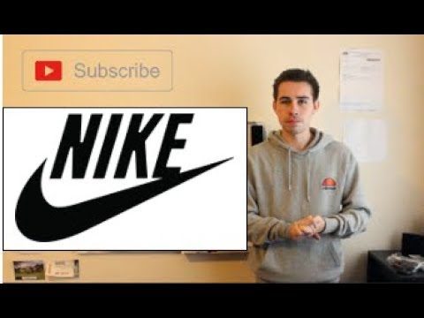 Is Nike Stock A Buy 2019?