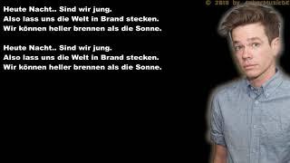 FUN - We Are Young ft. Janelle Monáe (Deutsche Übersetzung)