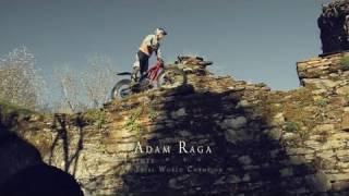 """Electric Trials Biking through Spain - """"Silent Ride"""" with Adam Raga"""