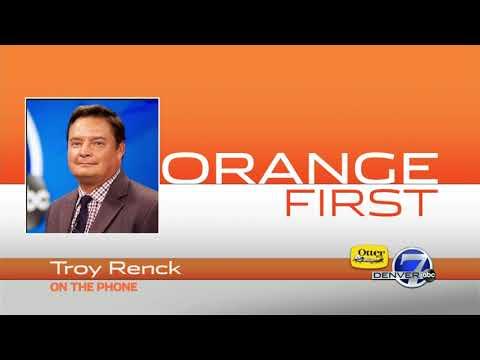 Orange First: Broncos drop injury-filled game to Giants