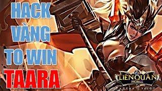 Chiến thuật chơi TAARA vô cùng hiệu quả: Farm to win - Lấy đồ đè nát team bạn