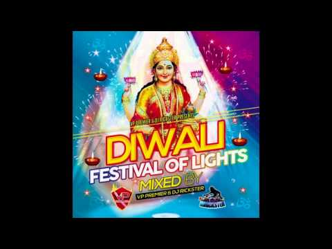 Diwali: Festival Of Lights Full CD