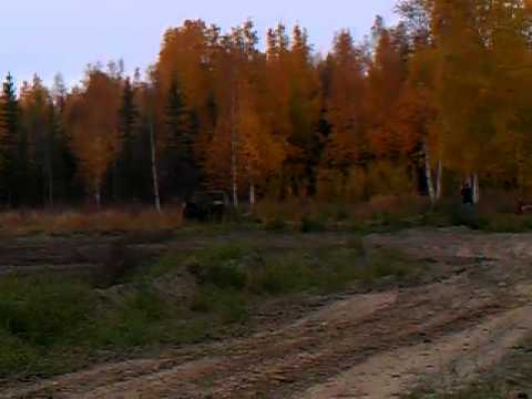 speedway mud bogs north pole AK VIDEO0043.3gp 9/15/12