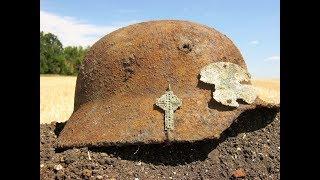 Фильм 57 Раскопки в полях Второй Мировой ВойныFilm 57 Excavation In Fields Of World War