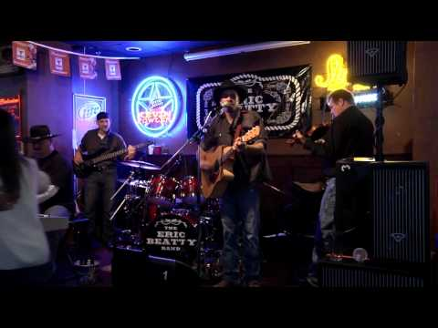 """""""(What Ya Gonna Do) When You Can't Ride"""" The Eric Beatty Band ***LIVE***"""